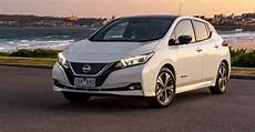 nissan leaf 2019 review 2019 nissan leaf preliminary specs revealed here in mid