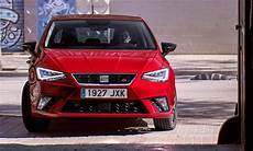 Neuer Seat Ibiza 2017 Erste Testfahrt Autozeitung De