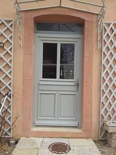 porte d entrée vitrée lapeyre porte d entr 233 e avec ouvrant bricolage maison portes