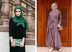 Gaya Jilbab Terbaru Dengan Pakaian Lebaran Hari Ini Untuk