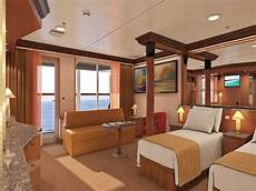 carnival cruise suites cruisebe
