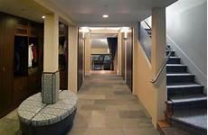Eingangsbereich Innen Modern Gestalten - flur einrichtungsideen und moderne wandgestaltung