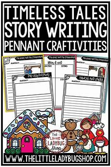 tale mini lesson 15024 you will these timeless tales creative writing templates teach go pennants read these