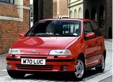 Fiat Punto Gt Hatch