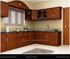 simple kitchen interior design photos evens construction pvt ltd simple kerala kitchen interior