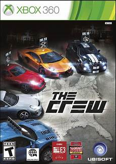 The Crew Release Date Xbox 360 Pc Xbox One Ps4
