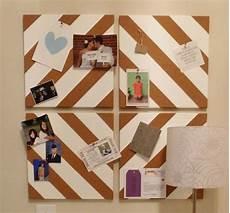 Moderne Pinnwand Selber Machen 9 Diy Ideen Aus Kork