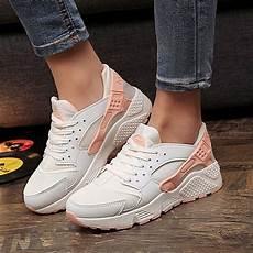 schuhe trend 2017 damen 2018 fashion trainers sneakers casual shoes air mesh