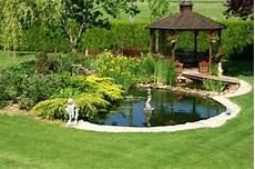 Faire Bassin De Jardin Lagos Y Piscinas Naturales Para El Jard 237 N