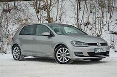 Volkswagen Golf Vii 2 0 Tdi Test