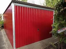 blechgarage fertiggaragen metallgarage lager garage 4x5