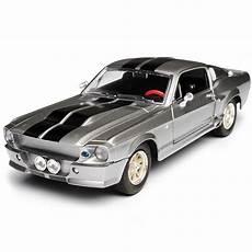 Ford Shelby Mustang Gt500 Eleanor Nur Noch 60 Sekunden 1