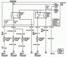 2001 chevy headlight wiring diagram my 2001 s10 has a problem where the headlights will not operate on dim bright lights