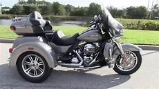 2016 Harley Davidson Tri Glide Trike Three Wheeler For