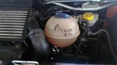 Tuto Remplacer Le Liquide De Refroidissement Auto Facile