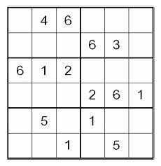 sudoku leicht zum ausdrucken kostenlos