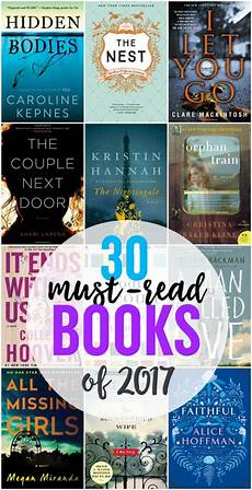 30 must read books for 2017 best books to read in 2017