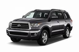 2017 Toyota Sequoia Reviews And Rating  Motor Trend Canada