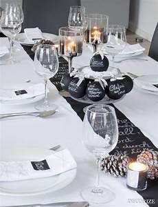 tischdeko weihnachten weiß festtafel zu weihnachten tischdekoration mit tafelfarbe