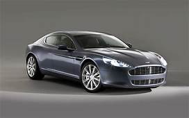 All Bout Cars Aston Martin Rapide