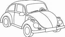 Malvorlagen Autos Vw Ausmalbilder Auto Vw Ausmalbilder