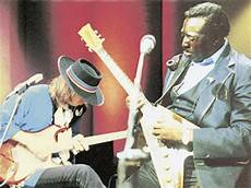 stevie vaughan albert king albert king and stevie vaughan in session blues guitar insider