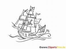 piraten flagge kostenlose malvorlagen schiffen und booten