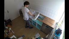 küche selber bauen diy k 252 che selbst gebaut