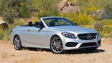 2017 mercedes amg c43 cabriolet review the middle way
