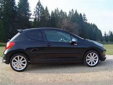 Avis Des Propri 233 Taires Peugeot 207 Rc