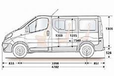 archive vans renault trafic 9 seat minibus swb sl27 dci