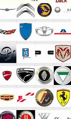 Automarken Logos Liste Imagui