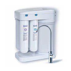 umkehrosmose wasserfilter test filteranlage vergleich