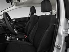 Image 2017 Ford Fiesta SE Hatch Front Seats Size 1024 X