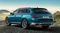 The Skoda Superb Scout Is The New Best Car In The World