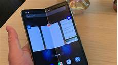 samsung says it fixed galaxy fold issues will be