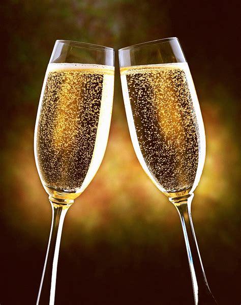 Champagne Bilder