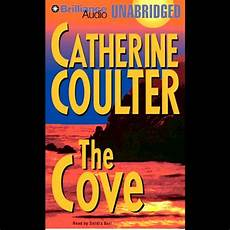 The Cove An Fbi Thriller the cove fbi thriller 1 audiobook catherine coulter