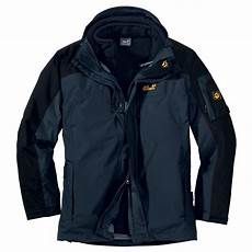 wolfskin thunder mountain phantom jacke