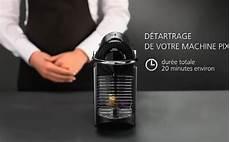 Comment D 233 Tartrer Sa Machine Nespresso
