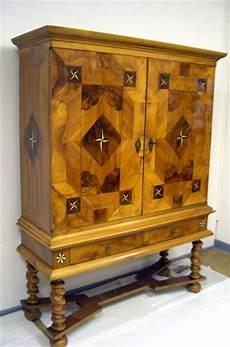 barock möbel berlin barock stollenschrank um 1730 antike mbel und