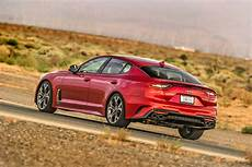 2018 kia stinger lease deals start from 382 a month