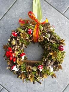 Herbstdeko Aus Naturmaterialien - made by herbst deko