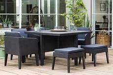 mobilier jardin brico depot salon de jardin table et chaise mobilier de jardin