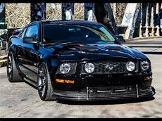 2006 mustang gt supercharged 2006 mustang gt one take youtube