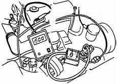 repair anti lock braking 1993 mazda 626 transmission control repair guides