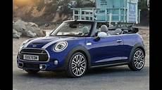 new mini cooper s convertible concept 2019 2020 review
