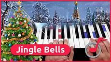 klavier lernen jingle bells weihnachtslied