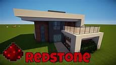 minecraft modernes redstone haus bauen tutorial haus 46