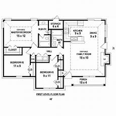 house plans without garage simple 3 bedroom house plans without garage google
